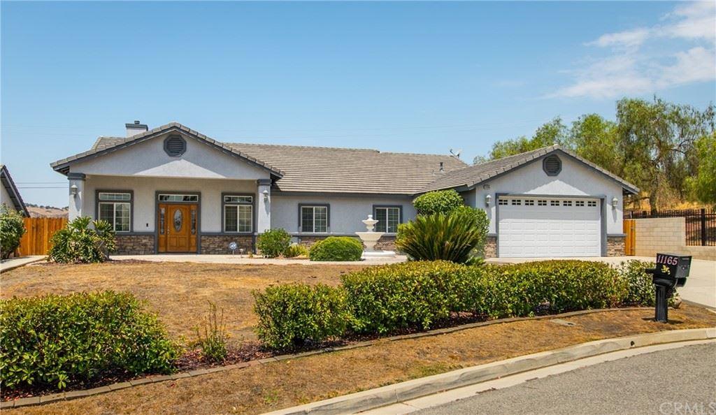 11165 Bonnie View Avenue, Moreno Valley, CA 92555 - MLS#: EV21151457