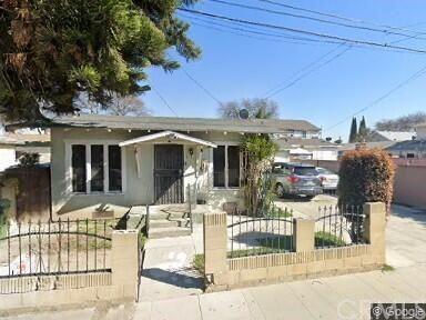 7226 Holmes Avenue, Los Angeles, CA 90001 - MLS#: IG21198457