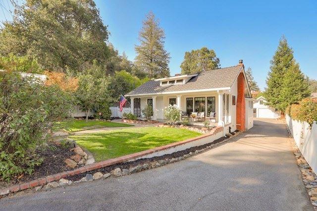 17921 Saratoga Los Gatos Road, Monte Sereno, CA 95030 - #: ML81811457