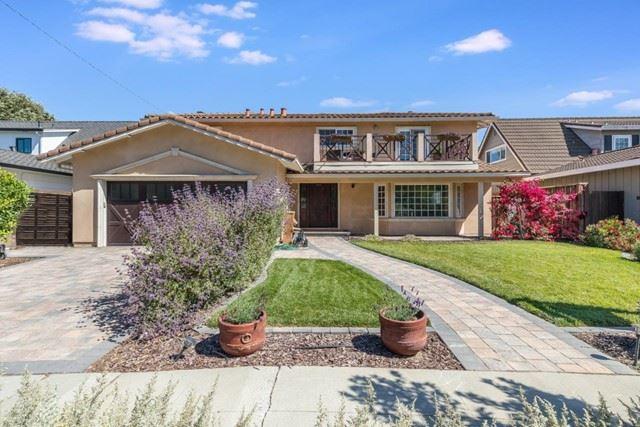 1947 Crestmont Drive, San Jose, CA 95124 - #: ML81848457