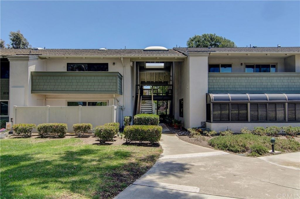Photo for 8566 Van Ness Court #22F, Huntington Beach, CA 92646 (MLS # OC21114457)