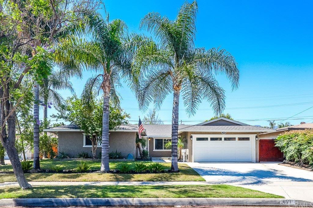 450 E Rancho Road, Corona, CA 92879 - MLS#: OC21141457