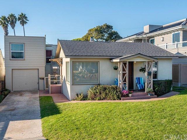 310 Montecito Avenue #1\/2, Pismo Beach, CA 93449 - MLS#: PI20245457