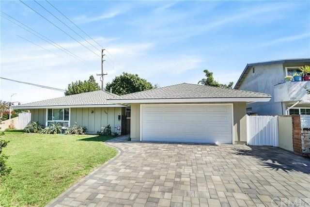Photo for 17020 Greenleaf Street, Fountain Valley, CA 92708 (MLS # PW19131457)