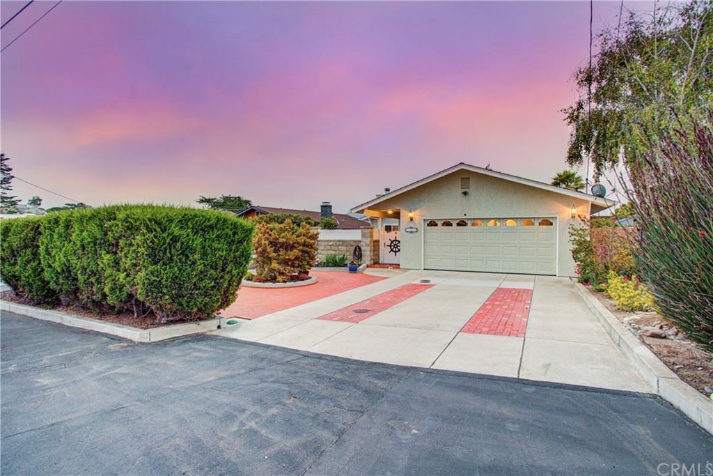 Photo of 1554 16th Street, Los Osos, CA 93402 (MLS # SC21169457)