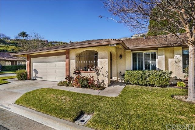 Photo for 26582 Cardwick Court, Newhall, CA 91321 (MLS # SR20009457)