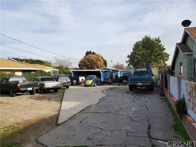 13872 Weidner Street, Pacoima, CA 91331 - MLS#: SR20019457