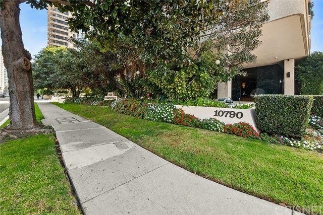 Photo of 10790 Wilshire Boulevard #403, Los Angeles, CA 90024 (MLS # SR20231457)