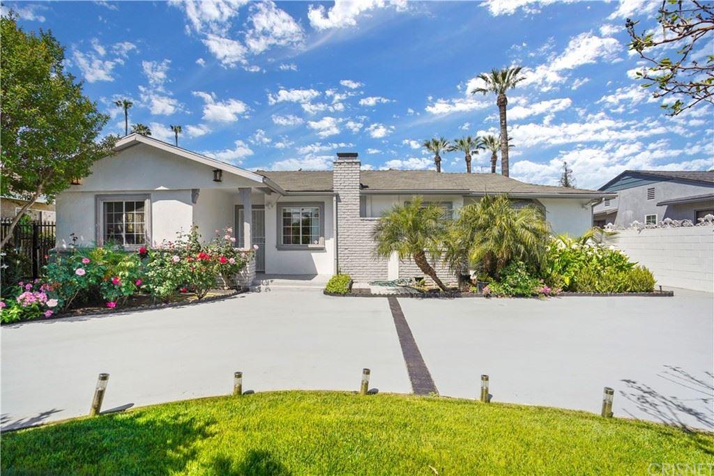 5119 Haskell Avenue, Encino, CA 91436 - MLS#: SR21094457