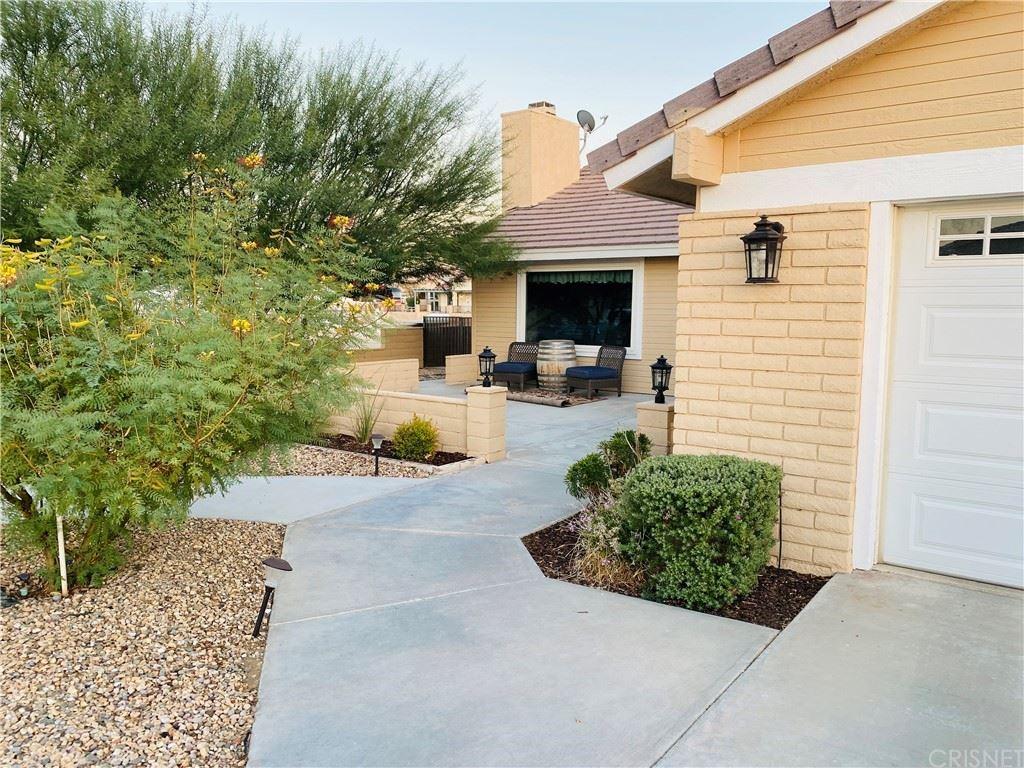14433 Ironsides Lane, Helendale, CA 92342 - MLS#: SR21205457