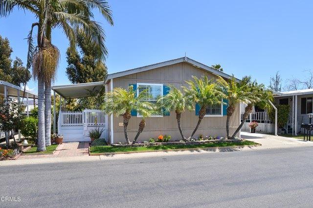 164 Via Rosal #164, Camarillo, CA 93012 - MLS#: V1-5457