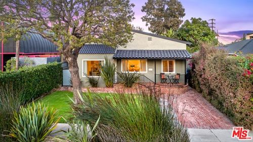Photo of 2012 GLENCOE Avenue, Venice, CA 90291 (MLS # 19519458)