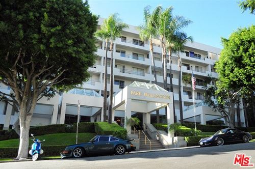 Photo of 1131 ALTA LOMA Road #518, West Hollywood, CA 90069 (MLS # 20566458)