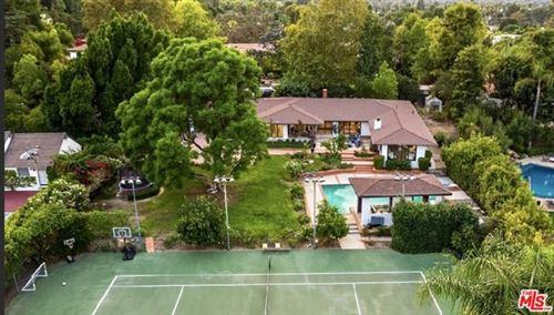 Photo of 4678 White Oak Avenue, Encino, CA 91316 (MLS # 20634458)