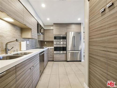 Photo of 645 Wilcox Avenue #3D, Los Angeles, CA 90004 (MLS # 21683458)