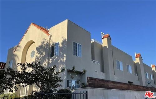 Photo of 1537 15Th Street, Santa Monica, CA 90404 (MLS # 21690458)