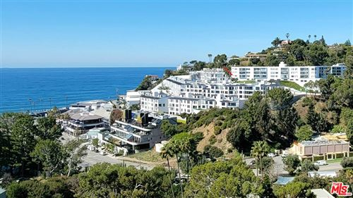 Photo of 17337 Tramonto Drive #112, Pacific Palisades, CA 90272 (MLS # 21729458)
