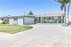 Photo of 5721 Edita Avenue, Westminster, CA 92683 (MLS # LG19208458)