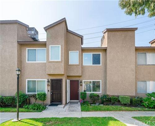 Photo of 500 N Tustin Avenue #113, Anaheim, CA 92807 (MLS # OC20222458)