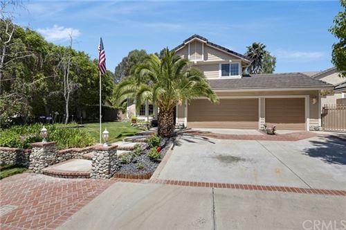 Photo of 3845 Singingwood Drive, Yorba Linda, CA 92886 (MLS # OC21126458)