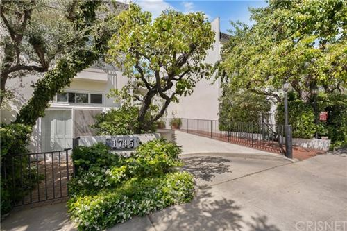 Photo of 1745 Selby Avenue #4, Los Angeles, CA 90024 (MLS # SR20094458)