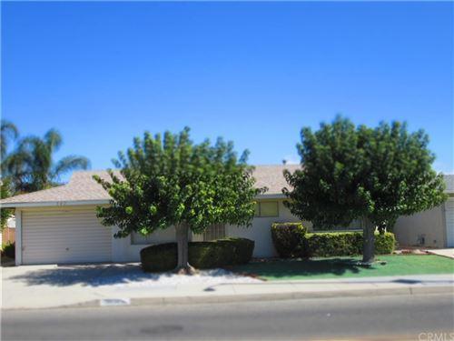Photo of 540 S Lyon Avenue, Hemet, CA 92543 (MLS # SW21233458)