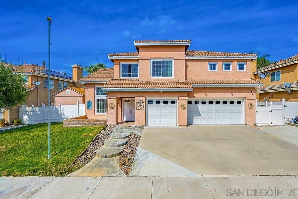 30450 Novato Way, Murrieta, CA 92563 - MLS#: 210028458