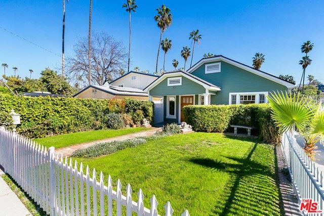 1350 McCollum Street, Los Angeles, CA 90026 - MLS#: 21697458