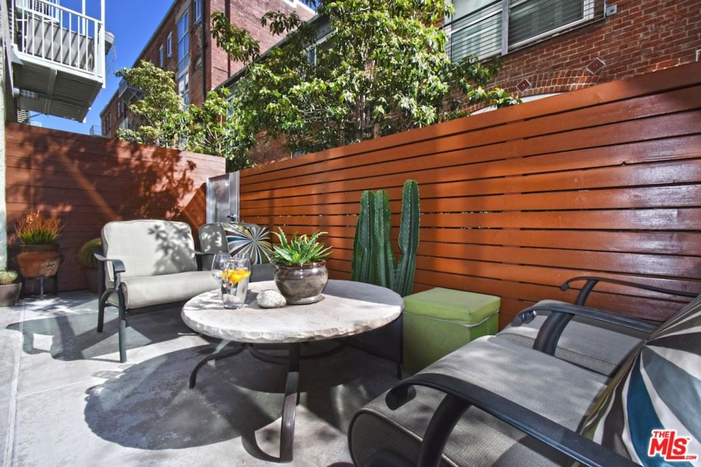 530 S Hewitt Street #146, Los Angeles, CA 90013 - MLS#: 21704458