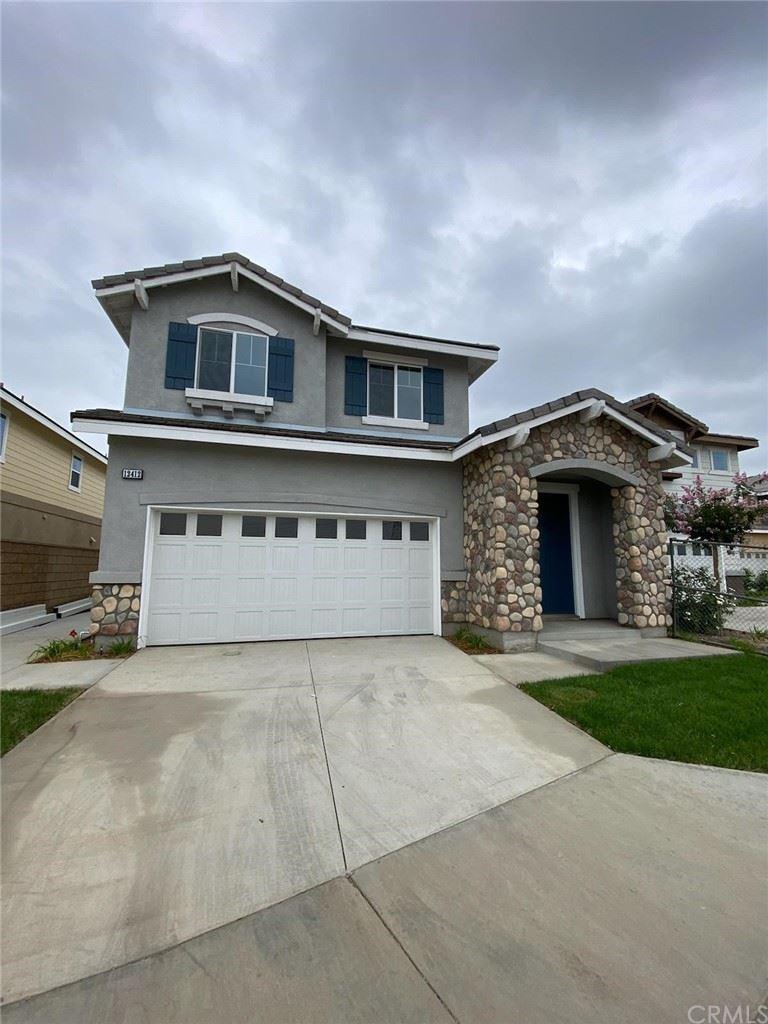 12412 Sarah Court, El Monte, CA 91732 - MLS#: CV21193458