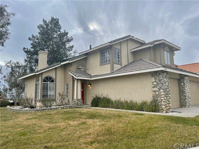 11649 Mount Whitney Court, Rancho Cucamonga, CA 91737 - MLS#: IV21012458