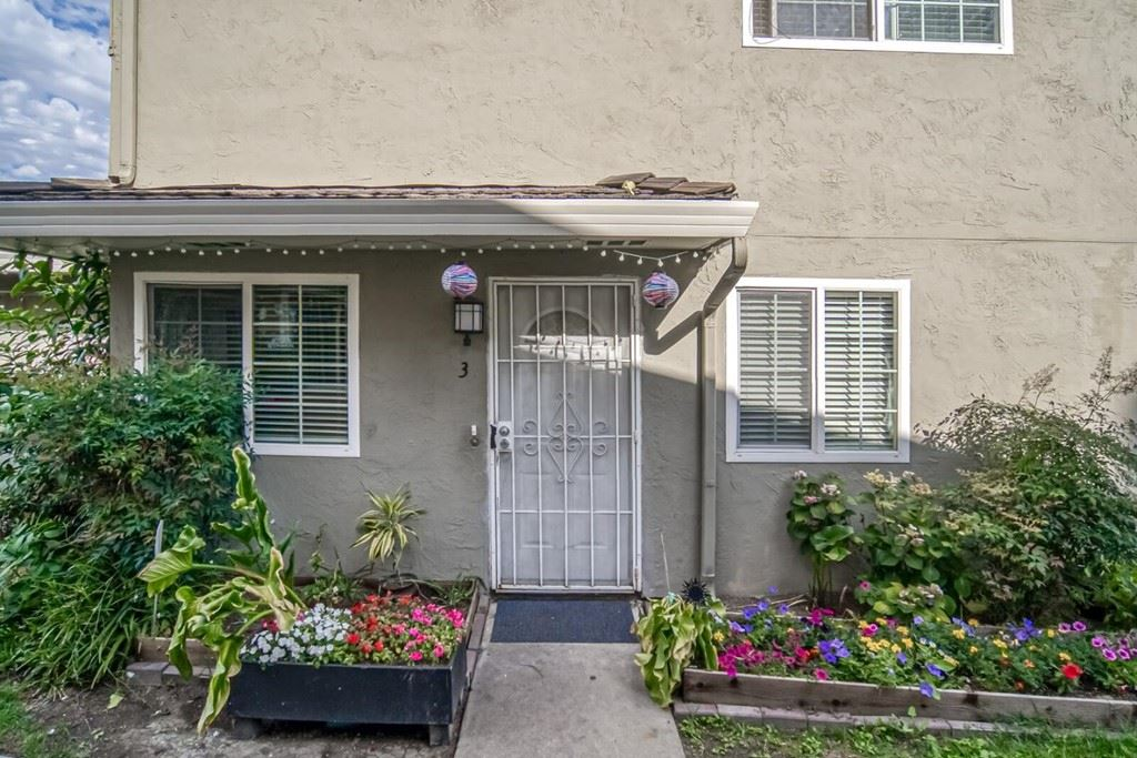 2486 Golzio Court #3, San Jose, CA 95133 - MLS#: ML81854458