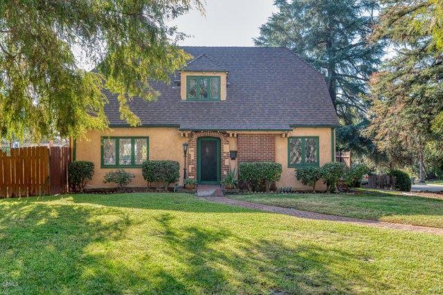 1140 E Howard Street, Pasadena, CA 91104 - MLS#: P1-2458
