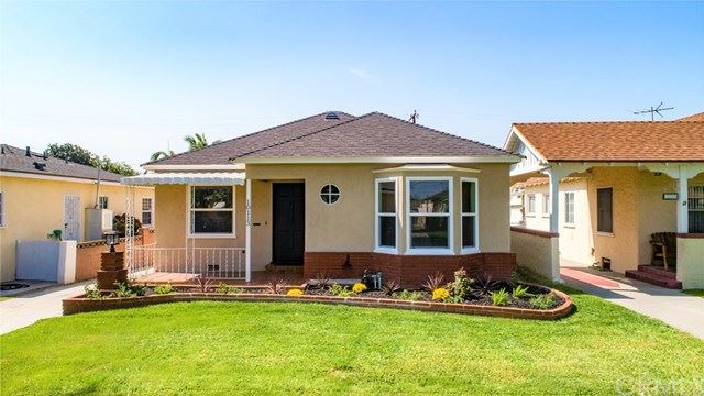 10113 Walnut Avenue, South Gate, CA 90280 - MLS#: PW20200458