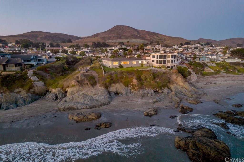 Photo of 302 Pacific Avenue, Cayucos, CA 93430 (MLS # SC21175458)
