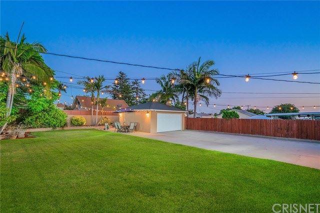5416 Adele Avenue, Whittier, CA 90601 - MLS#: SR20132458