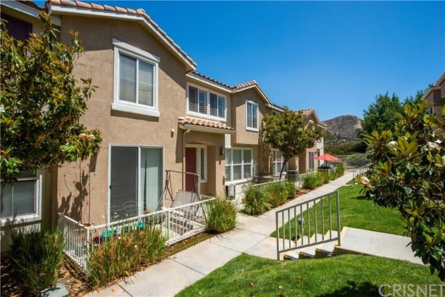 18040 Flynn Drive #5209, Canyon Country, CA 91387 - #: SR21114458