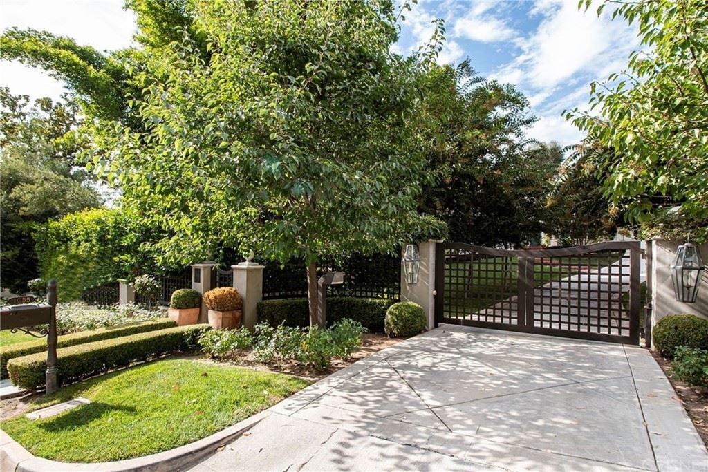 1055 La Loma Road, Pasadena, CA 91105 - MLS#: SR21220458