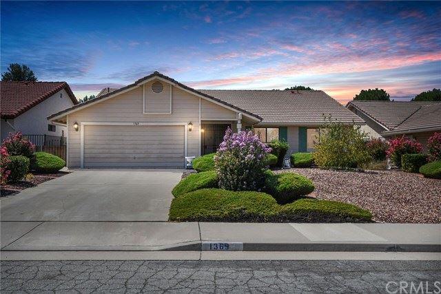 1369 Hickory Drive, Hemet, CA 92545 - MLS#: SW20179458