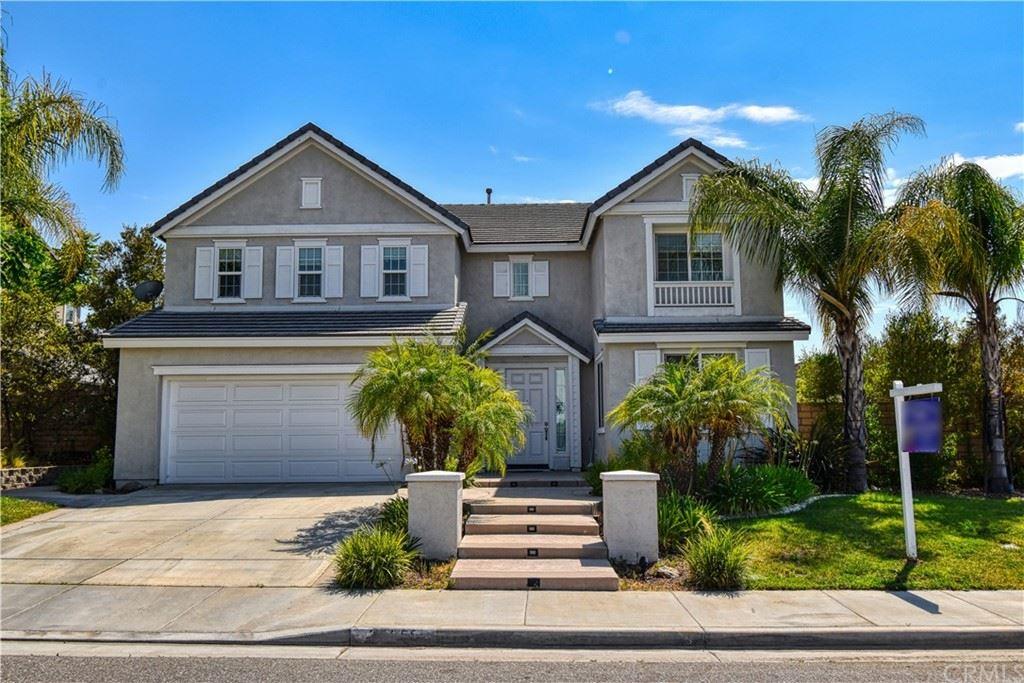 28655 Queensland Drive, Menifee, CA 92584 - MLS#: SW21133458