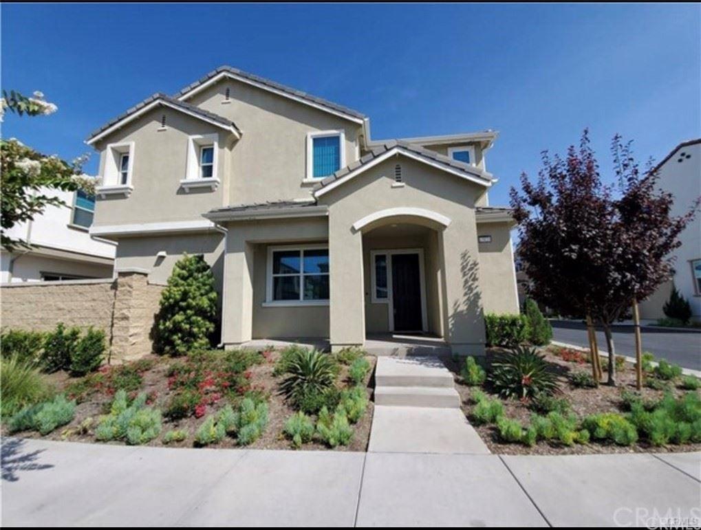 Photo of 15839 Ellington Way, Chino Hills, CA 91709 (MLS # WS21213458)