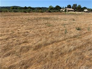 Photo of 0 Tishlini Ln, Templeton, CA 01468 (MLS # NS19189459)