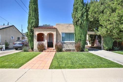 Photo of 619 W Culver Avenue, Orange, CA 92868 (MLS # OC20156459)
