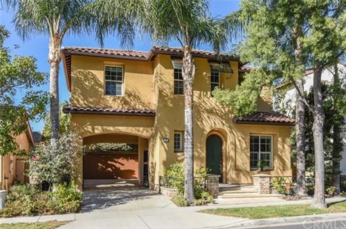 Photo of 17 Vacaville, Irvine, CA 92602 (MLS # OC20244459)