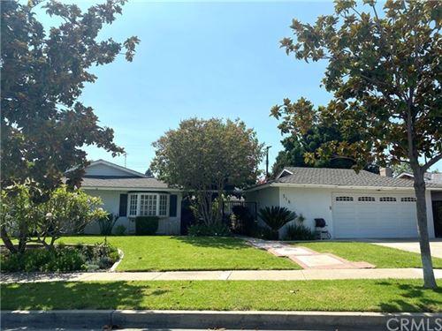 Photo of 516 South Laurinda Lane, Orange, CA 92869 (MLS # PW20157459)