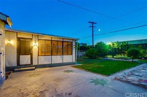 Tiny photo for 1729 N Pepper Street, Burbank, CA 91505 (MLS # SR19161459)