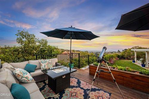 Photo of 1174 Westridge Drive, Ventura, CA 93003 (MLS # V1-3459)