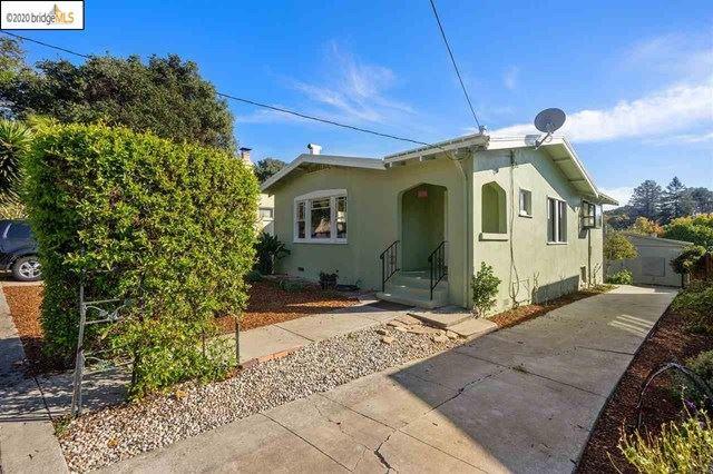 1628 Oak View Ave, Kensington, CA 94707 - MLS#: 40929459