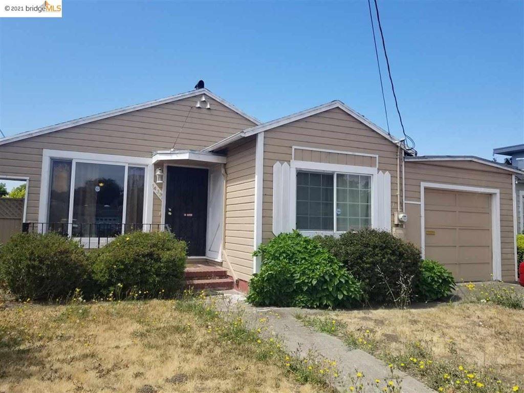 1433 Carlson Blvd, Richmond, CA 94804 - MLS#: 40960459