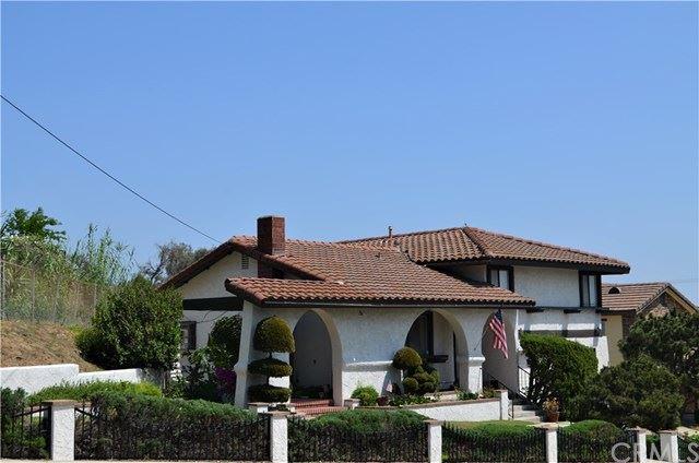 1454 N Hilltop Drive, Azusa, CA 91702 - MLS#: CV20094459